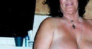 Geile-Hausfrau, 47 Jahre aus Oberbösa