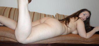 Lisette, 27, Troisdorf: Molliges Prachtweib mag Kumpel für prickelnde Treffs